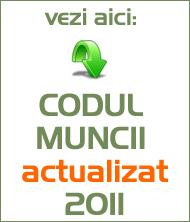 codul muncii 2011